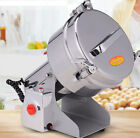 2000g Grains Mill Grinding Machine Corn Powder Crusher Grinder Mill Wheat Flour