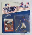 Starting Lineup Sports Super Star Collectible Leon Durham Chicago Cubs 1988