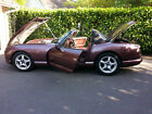 TVR Chimaera 40 HC Ultra Low Miles Quick rack and power steering