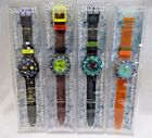 Swatch Scuba Diving Watches