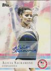 2012 Topps U.S. Olympic Team and Olympic Hopefuls Trading Cards 13