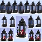 18 Black Lantern Small Candle Holder Wedding Centerpieces