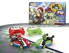 Hot Wheels Ai Starter Set Mario Kart Edition Track Set IN HAND FAST SHIP