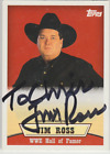 Tag Team Champs: 2011 Topps WWE Dual Autographs 30