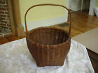 Small American Antique Basket