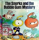 SNORKS AND BUBBLE GUM MYSTERY By Maria Matthews - Hardcover **BRAND NEW**