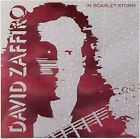 DAVID ZAFFIRO - In Scarlet Storm - CD - **BRAND NEW/STILL SEALED**