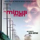 MARCO BELTRAMI - Minus Man Music From Shooting Gallery Motion Picture - CD - NEW