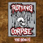 ROTTING CORPSE - Demos - 2 CD - **BRAND NEW/STILL SEALED** - RARE