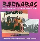 BARNABAS - Hear Light / Find Your Heart A Home - CD - Limited Edition Extra NEW
