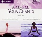 RUSSILL PAUL - Am & Pm Yoga Chants - 2 CD - Best Of Import - RARE