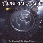 AMBERIAN DAWN - Clouds Of Northland Thunder - CD - Import - Excellent Condition