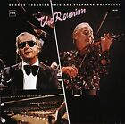 GEORGE SHEARING STEPHANE GRAPPELLI - Reunion - CD - Import - *NEW/STILL SEALED*