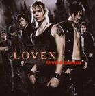 LOVEX - Pretend Or Surrender - CD - Import - **Excellent Condition**