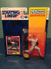 NIP w/Card 1994 Tommy Greene Starting Lineup Kenner