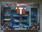 2006 Hot Wheels Treasure Hunt Boxed Set 598 of 2000 Includes69 Dodge Charger