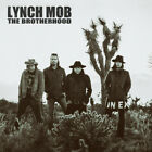 The Brotherhood - Lynch Mob 638647805728 (CD Used Like New)