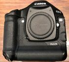 Canon EOS 1D Mark IV Digital SLR Camera Body 161 M P Shutter 24940