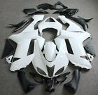 2007-2008 Kawasaki Ninja ZX6R ZX600P Unpainted ABS Fairings Kits Bodywork SET