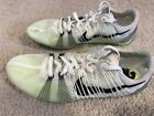 NWOB Nike Zoom Victory 2 Distance Track Spike Mens Size 75