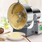 220V Grains Mill Major Grinding Machine Grinder Food Pulverizer Stainless
