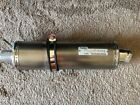 two brothers slip on exhaust with cat delete Y pipe Fits 2000 BMW R1150GS