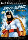 Space Ghost  Dino Boy The Complete Series new MOD DVD Hanna Barbera