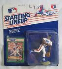 Dwight Gooden New York Mets Starting Lineup 1989
