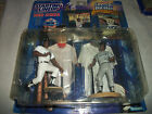 Albert Belle/Frank Thomas 1998 Classic Doubles Starting Lineup Winning Pairs