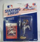 Dwight Gooden Starting Lineup New York Mets 1988