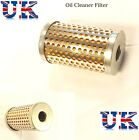 ROYAL ENFIELD bullet ELECTRA OIL CLEANER FILTER ELEMENT part number 500613