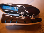Five Flops Mens Brown WaterBeachBoatRubber Casual Shoes Size X Lg 12 13New