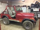 1980 Jeep CJ  1980 Jeep CJ5 for $4100 dollars