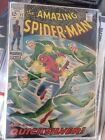 Amazing Spider Man 71 FN 60 Classic Quicksilver Cover Marvel