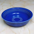 Homer Laughlin Fiesta Coupe Soup Bowl in Fiesta Sapphire Blue (Retired)