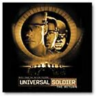 Universal Soldier: The Return (Music from the Motion Picture), , Good Soundtrack