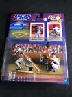 2000 STARTING LINEUP - SLU - MLB - DEREK JETER & MIKE PIAZZA - CLASSIC DOUBLES