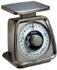 Taylor Precision Products TS50 50-Lb. Heavy-Duty Kitchen Scale
