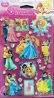 Disney Princess Stickers New Sealed 50 Stickers 2 Sheets Free Shipping