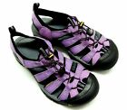 Keen NEWPORT Purple Waterproof Sport Sandals Womens US 80 EU 385 EUC
