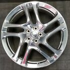20 INFINITI JX35 QX60 OEM POLISH ALLOY WHEEL RIM 2013 2015 20x7 1 2