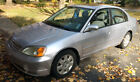 2001 Honda Civic EX 2001 below $1400 dollars