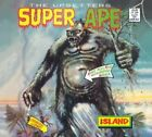 UPSETTERS - Super Ape - CD - Import - **BRAND NEW/STILL SEALED** - RARE