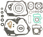 Engine Rebuild Kit - Honda Z50R Z50 - 1979-1999 - Gasket Set + Seals