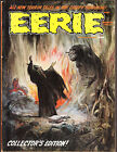 EERIE 2 SILVER AGE FRAZETTA CLASSIC Rare 1966 One owner VF CONDITION WOW