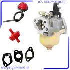 Style 951 10974A Snow Thrower Engine Carb For Craftsman 22 24 179cc Troy Bilt