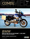 ClymerManual BMW R850, R1100, R1150 & R1200C 1993-2005
