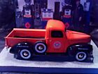 118 Scale Diecast Customone of a kind GULF 1940 Ford Pickup Service Truck
