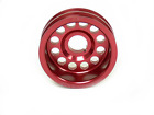 OBX Red Crank Pulley For 93 94 95 Mazda 626 MX6 93 94 95 96 97 Ford Probe 2.0L