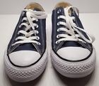 Converse CHUCK TAYLOR All Star Unisex Canvas Shoes Sneakers NEW Men 65 Wom 85
